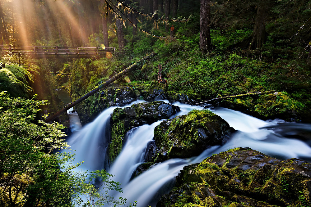 Landscapes: Fjords, Waterfalls, Mountains, and More