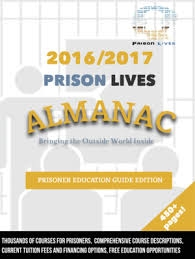 Prison Lives: Prisoner Education Guide