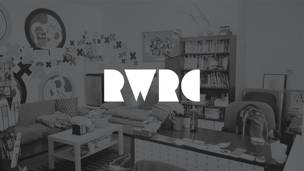 Logo refresh for Rice Women's Resource Center