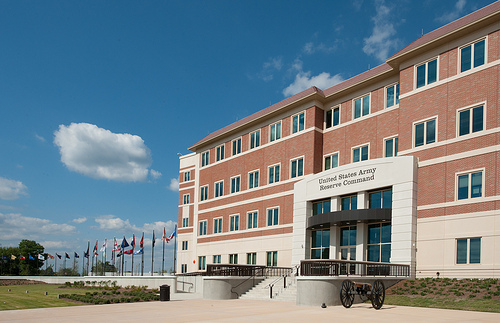 United States Army Reserve Command Headquarters, FT Bragg, NC