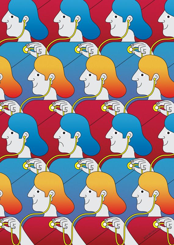 Clone heads