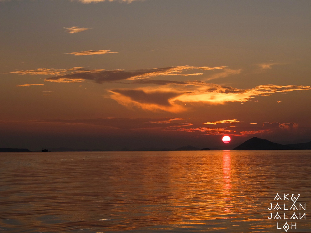 Asoka Remadja Pulau Padar