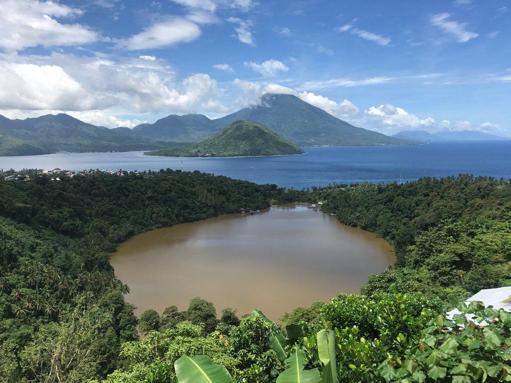 Asoka Remadja - Danau Ngade, Ternate - Maluku Utara 2.jpg