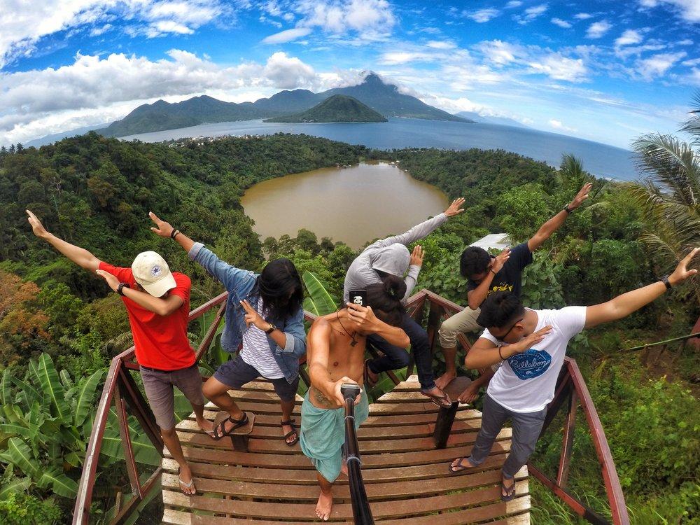 Asoka Remadja - Danau Ngade, Ternate - Maluku Utara 1.JPG