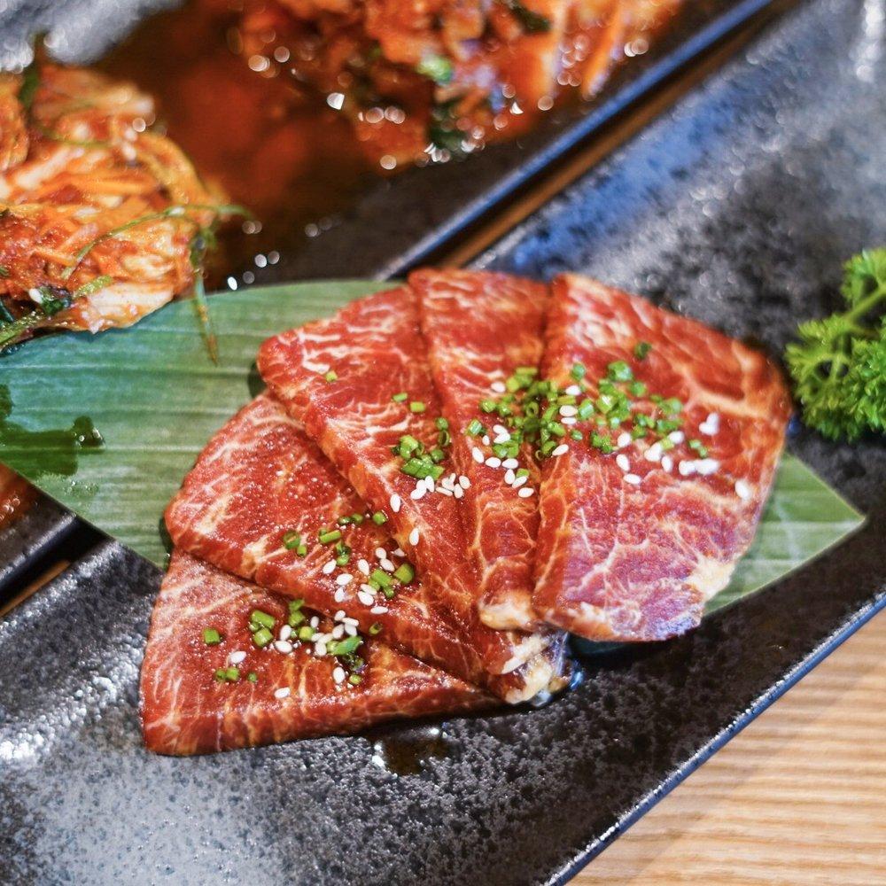 Aku Makan Makan Loh Asoka Remadja Waki BBQ 14.JPG