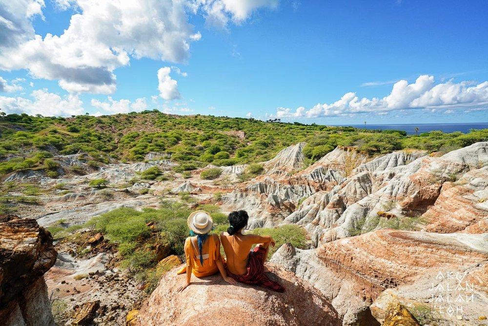 Kelabba Maja - Pulau Sabu, We Will be back again! WOOT WOOT