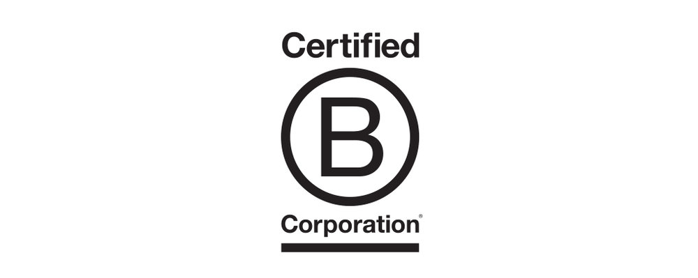 BCorp Header