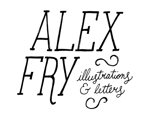 Seattle Illustrator and Letterer