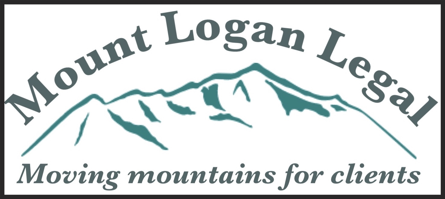 Mount Logan Legal
