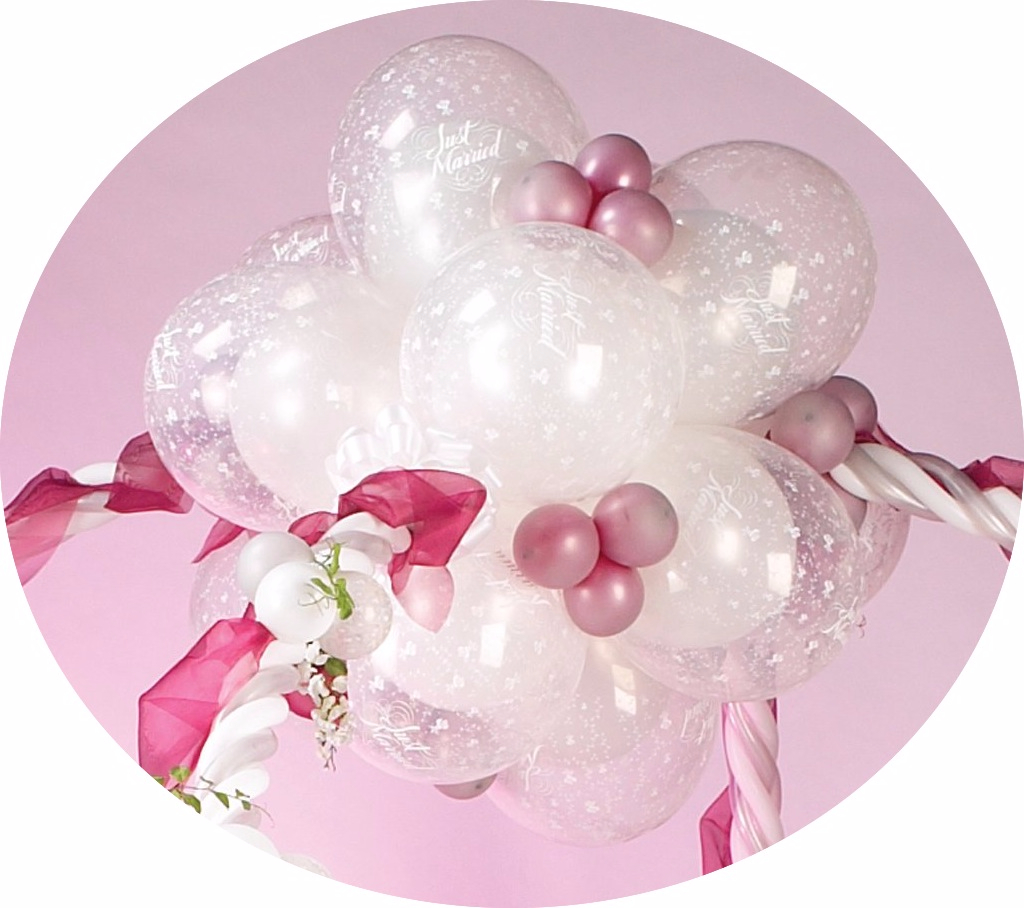 Balloon Courses Paul White Ltd