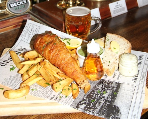 Ye Olde Trip serves delicious pub food 11am to 10pm daily. Our menu is available to download just in case you want a sneak peak before you visit.  We're sure you'll find just what you're looking for so have a look, get your table booked and we will see you very soon. See the menu here >