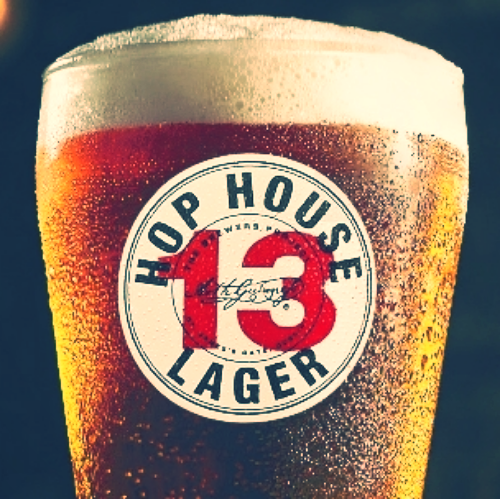 Come and enjoy some fabulous selections of beers, ciders, craft ales and loads more on tap. Try one of our latest edition to our range, Hop House 13.