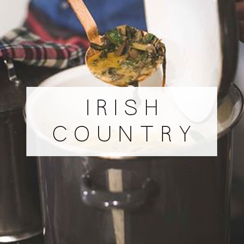 Irish Country Magazine Currabinny Social Media James Kavanagh
