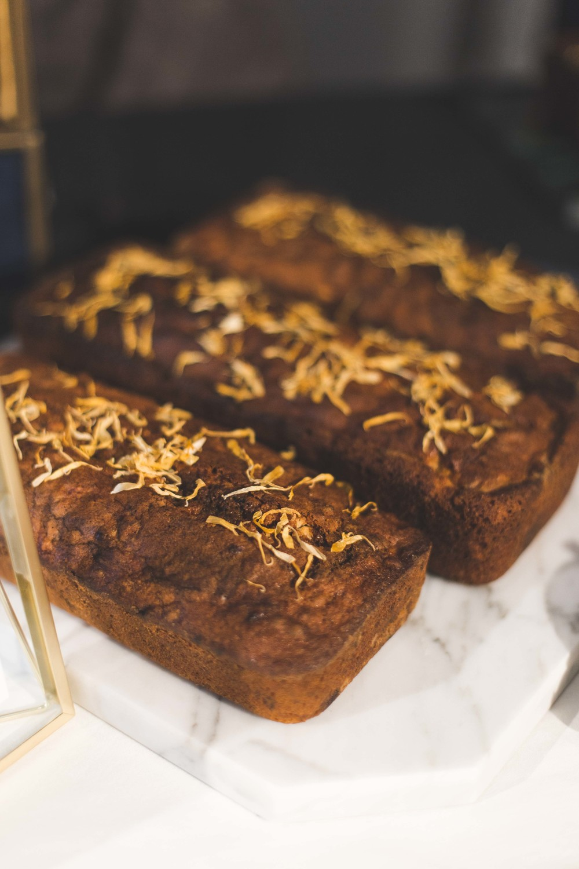 Currabinny Banana Loaf