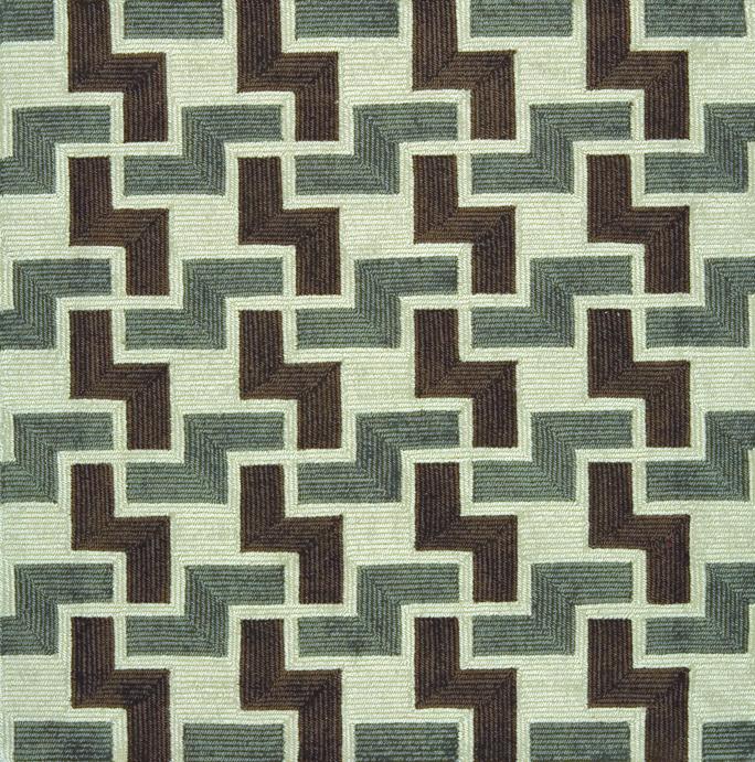 Labyrinth II (brown)