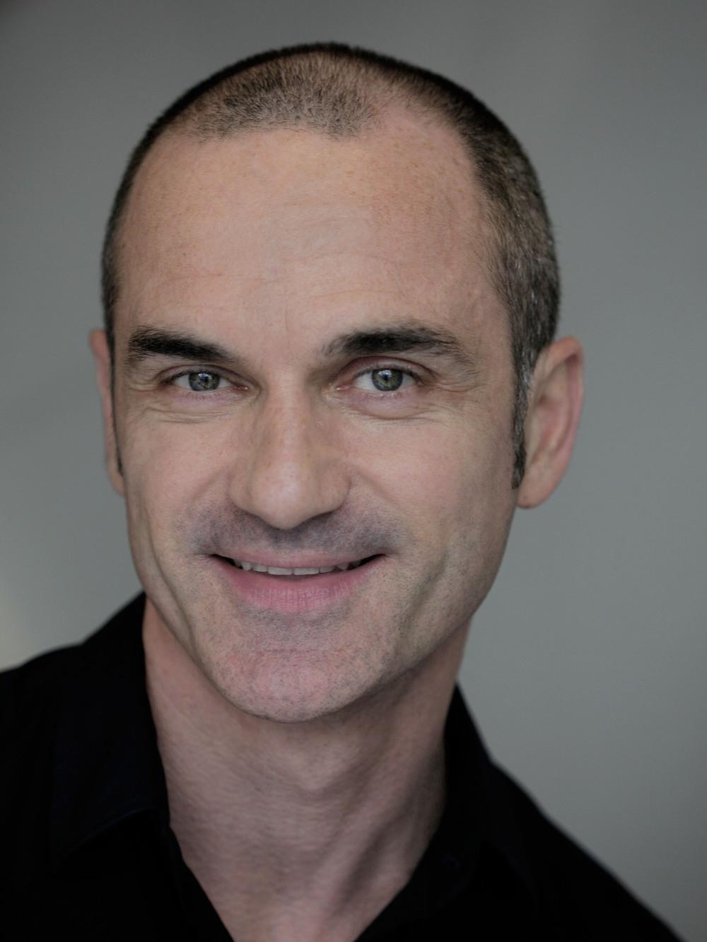 Jean-Pierre Tortil