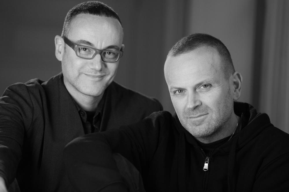 Tal Lancman & Maurizio Galante