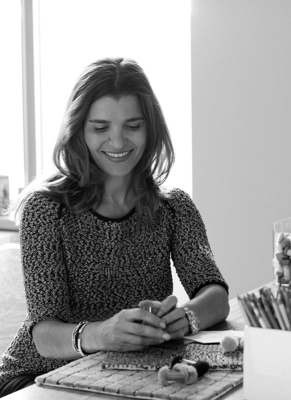 Yasmina Benazzou