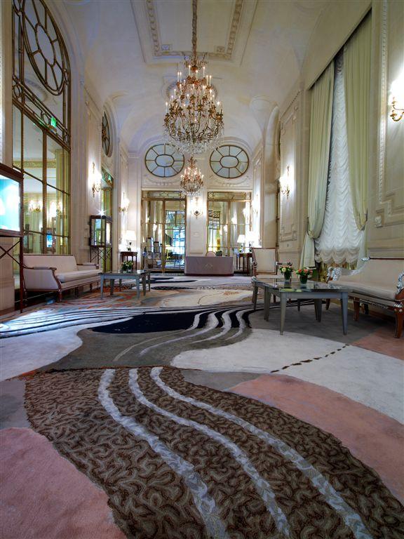 Hotel Le Meurice - Paris