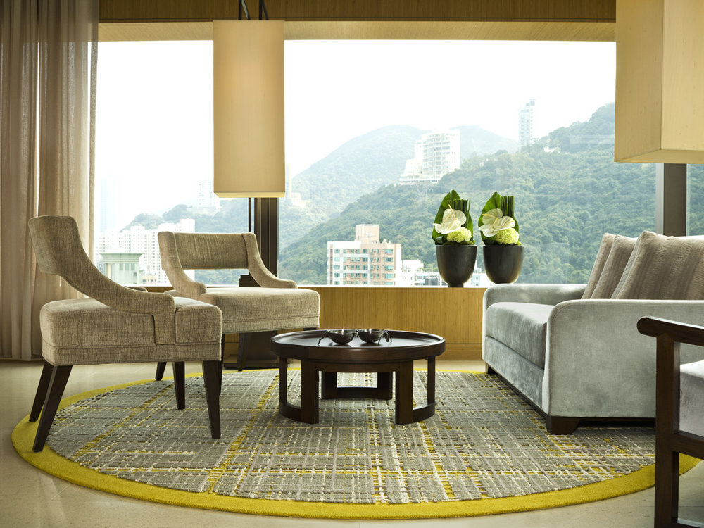 Upper House Hotel - Hong Kong