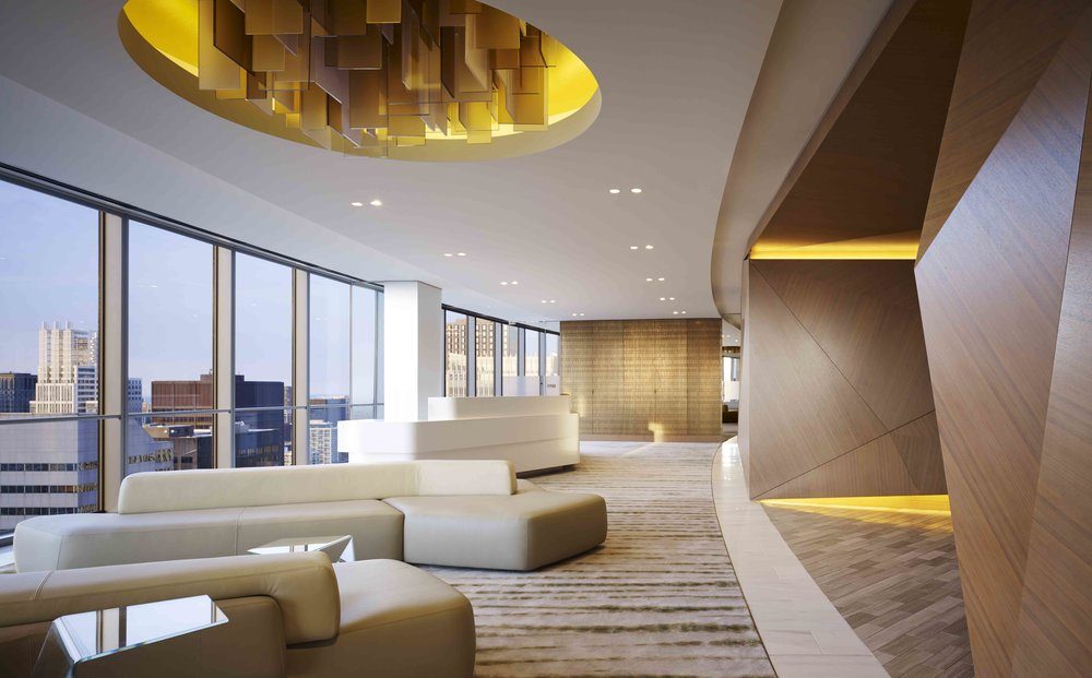 Paul Hastings LLP Office - Chicago