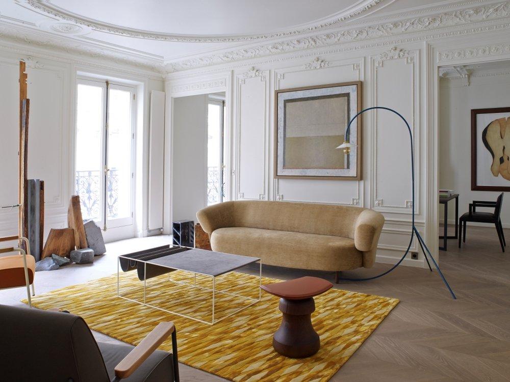 Christophe Delcourt & Guillaume Terver - Paris