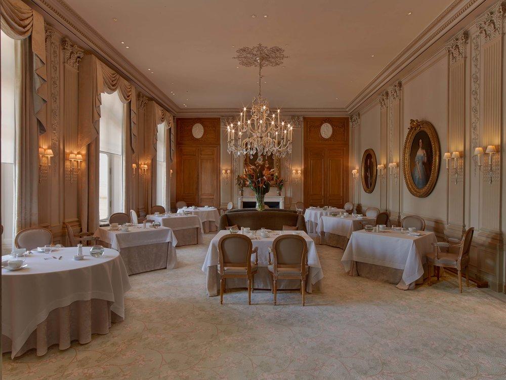 Le Parc Restaurant - Reims