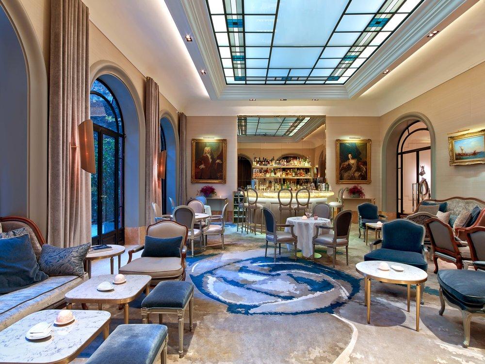 Hôtel Lancaster - Paris
