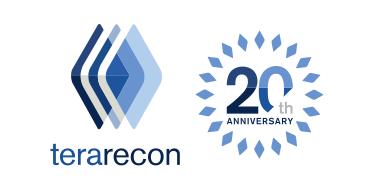 テラリコンは、20周年を迎えました。