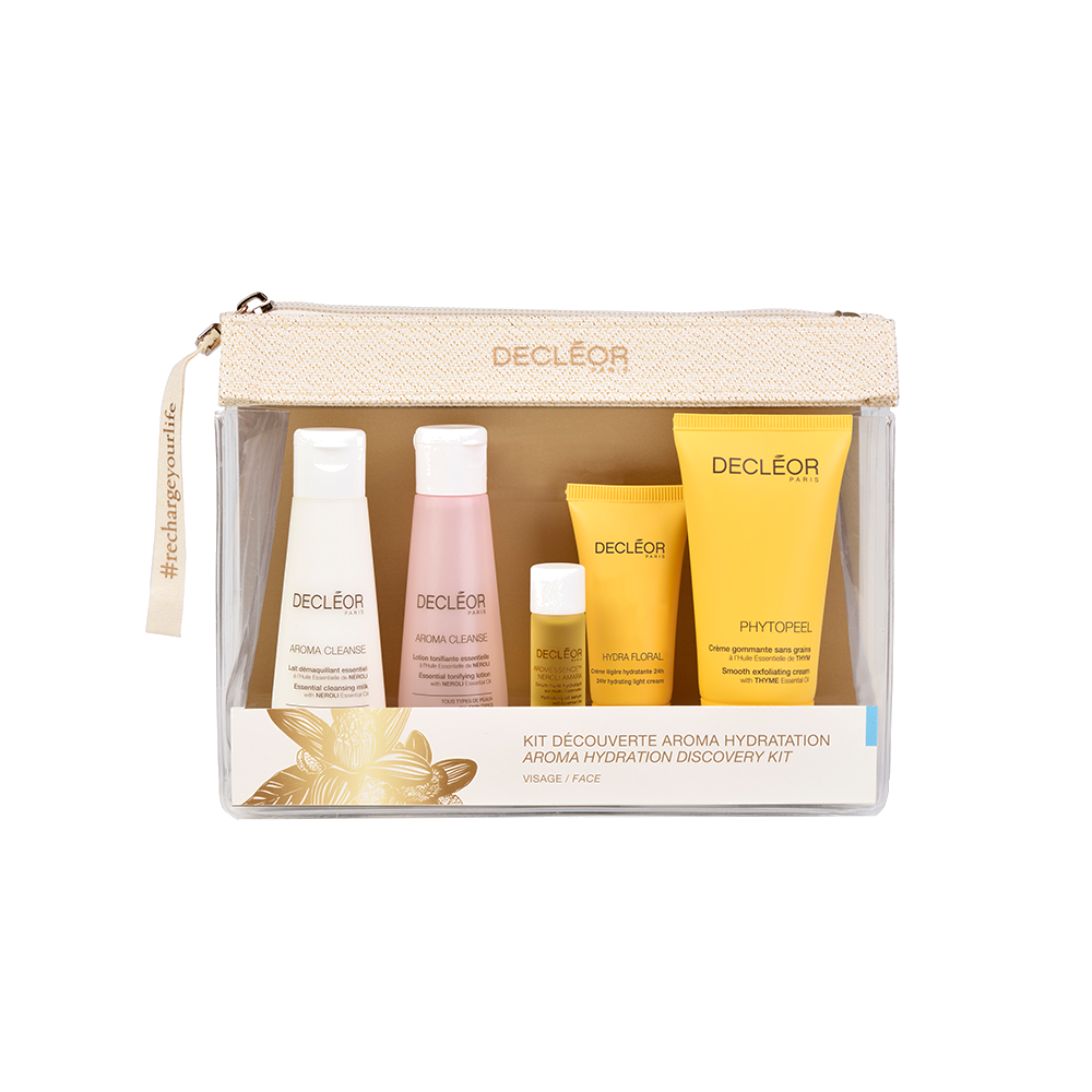 Aroma Hydration Discovery Kit - £28.50 Retailed at Beautylicious, Bourton