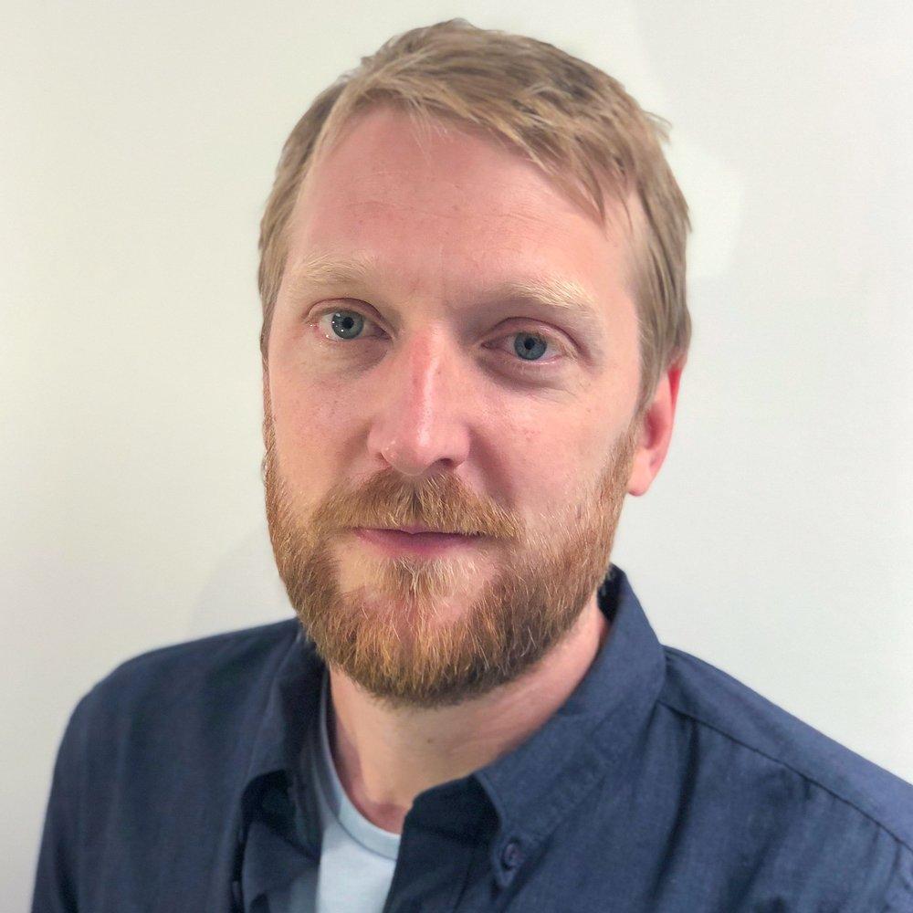 Rowan Musgrave -  Producer