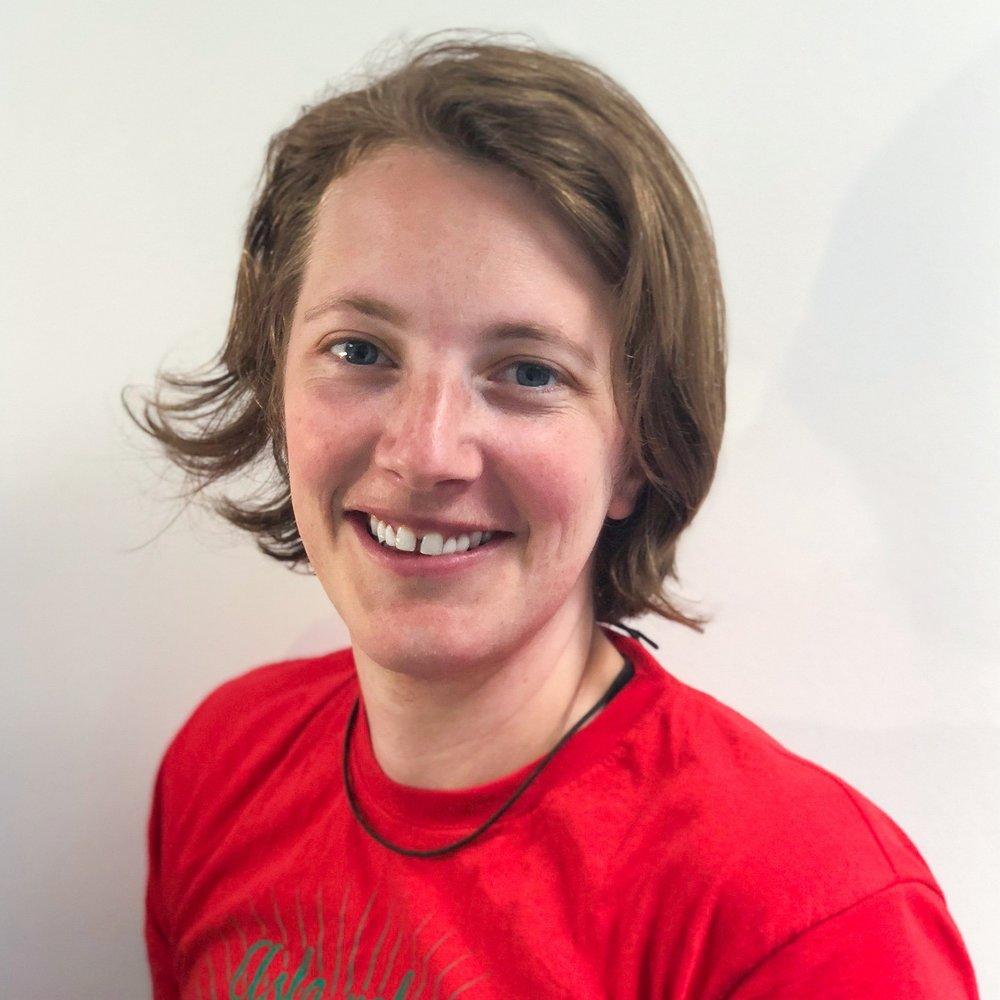 Harriet Hoare -  Edit Assistant