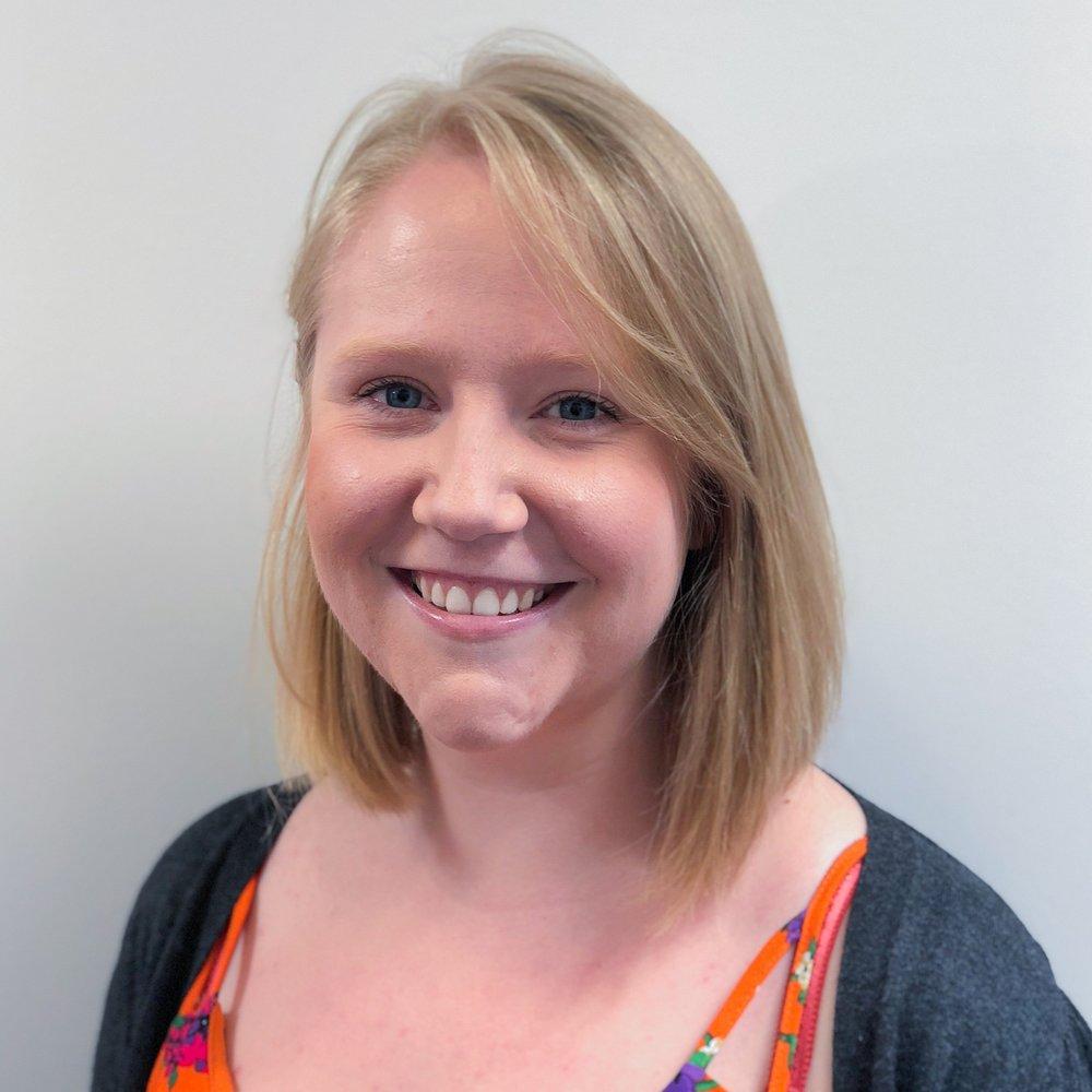 Elizabeth Ainge -  Production Manager