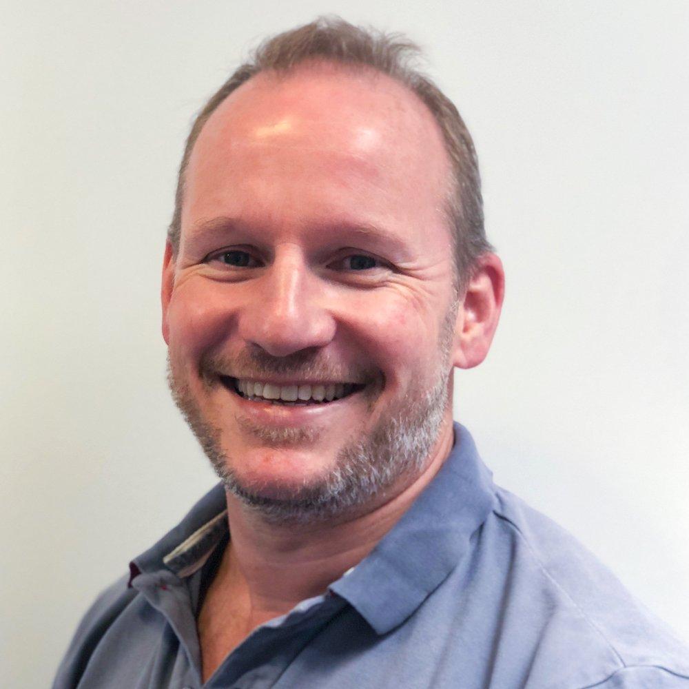 James Brickell -  Series Producer