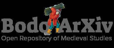 Visit  BodoArXiv  and the  BodoArXiv Blog   Sponsored by  ScholarlyHub