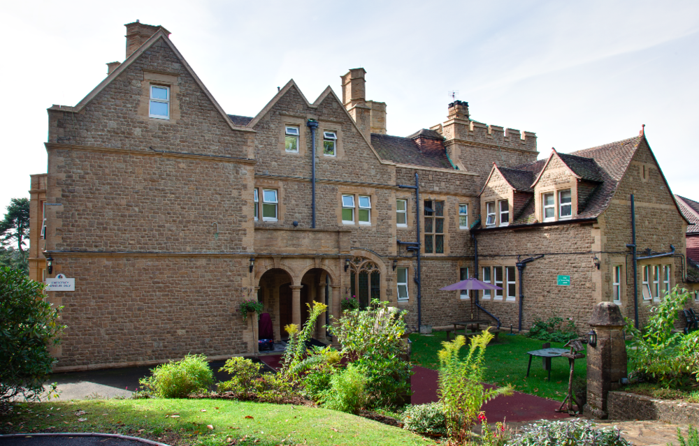 Crest Lodge, Young Adult Mental Health, Hindhead