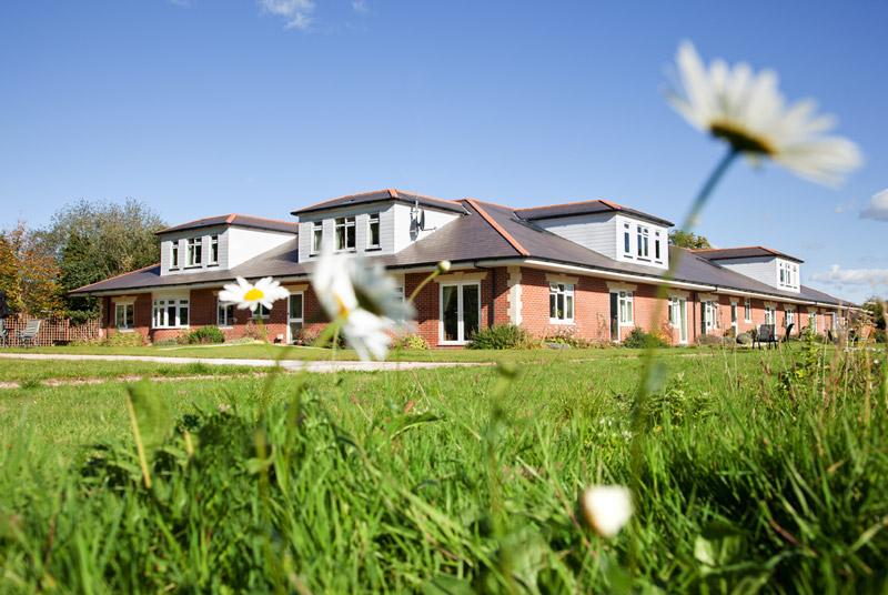Kings Lodge, Nursing Home, West Byfleet