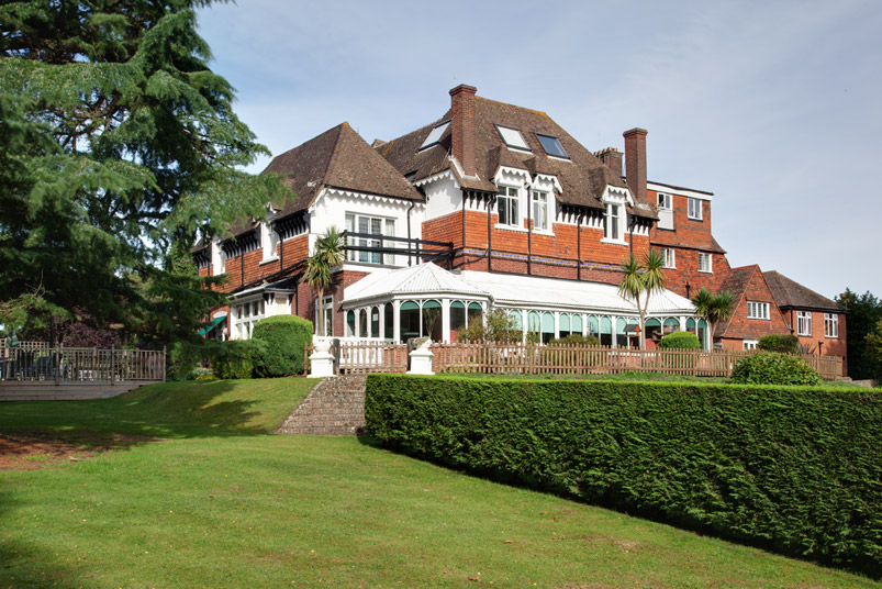 Surrey Heights, Residential Home, Godalming