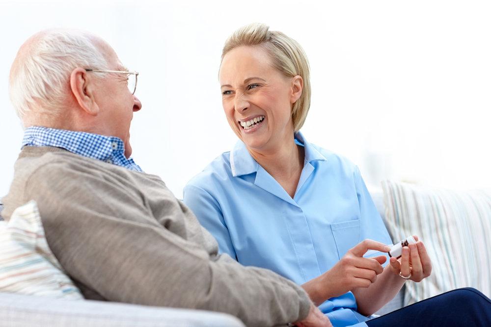 CHD's Homecare Services -