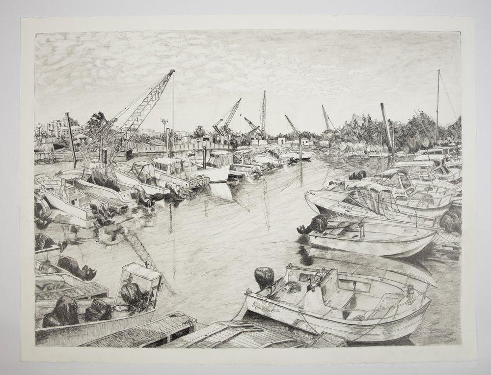 Seaway Marina