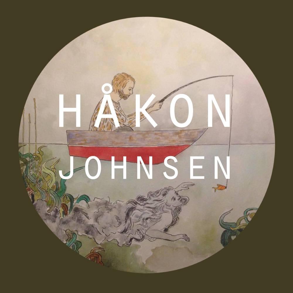 Håkon Johnsen