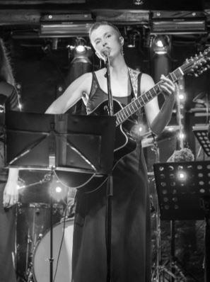 Nina Kvanmo band
