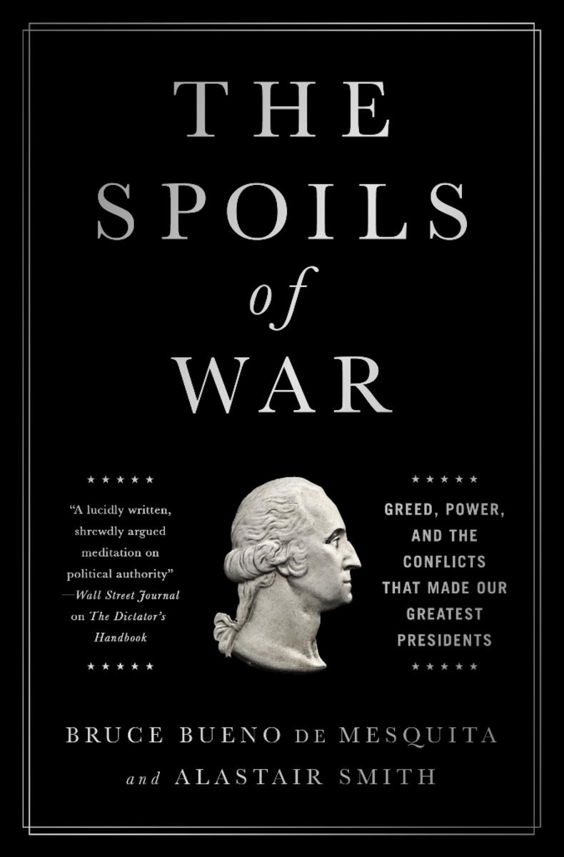 The Spoils of War book.jpg