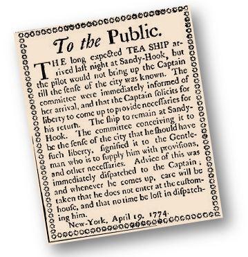 Tea Party broadside ad.JPG
