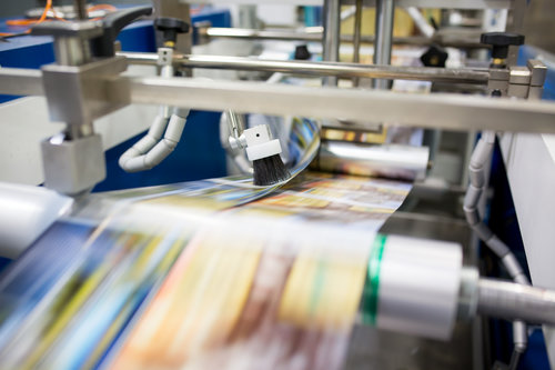 Speed - Ensuring that your print and envelope projects meet every deadline is one of our top priorities. We take pride in the fast time-to-market of our products and work diligently to maintain that reputation.