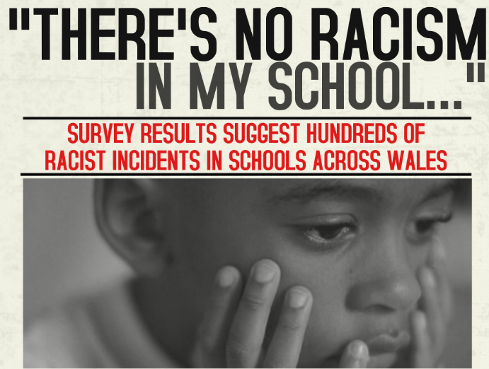 educational racism The history of racism she began professional career as an educator and later decided that politics was a way to improve educational outcomes for students and to.