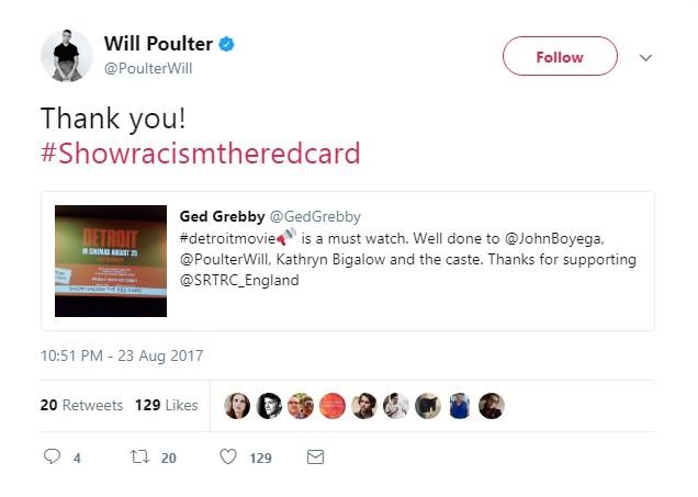Will Poulter Tweet.jpg