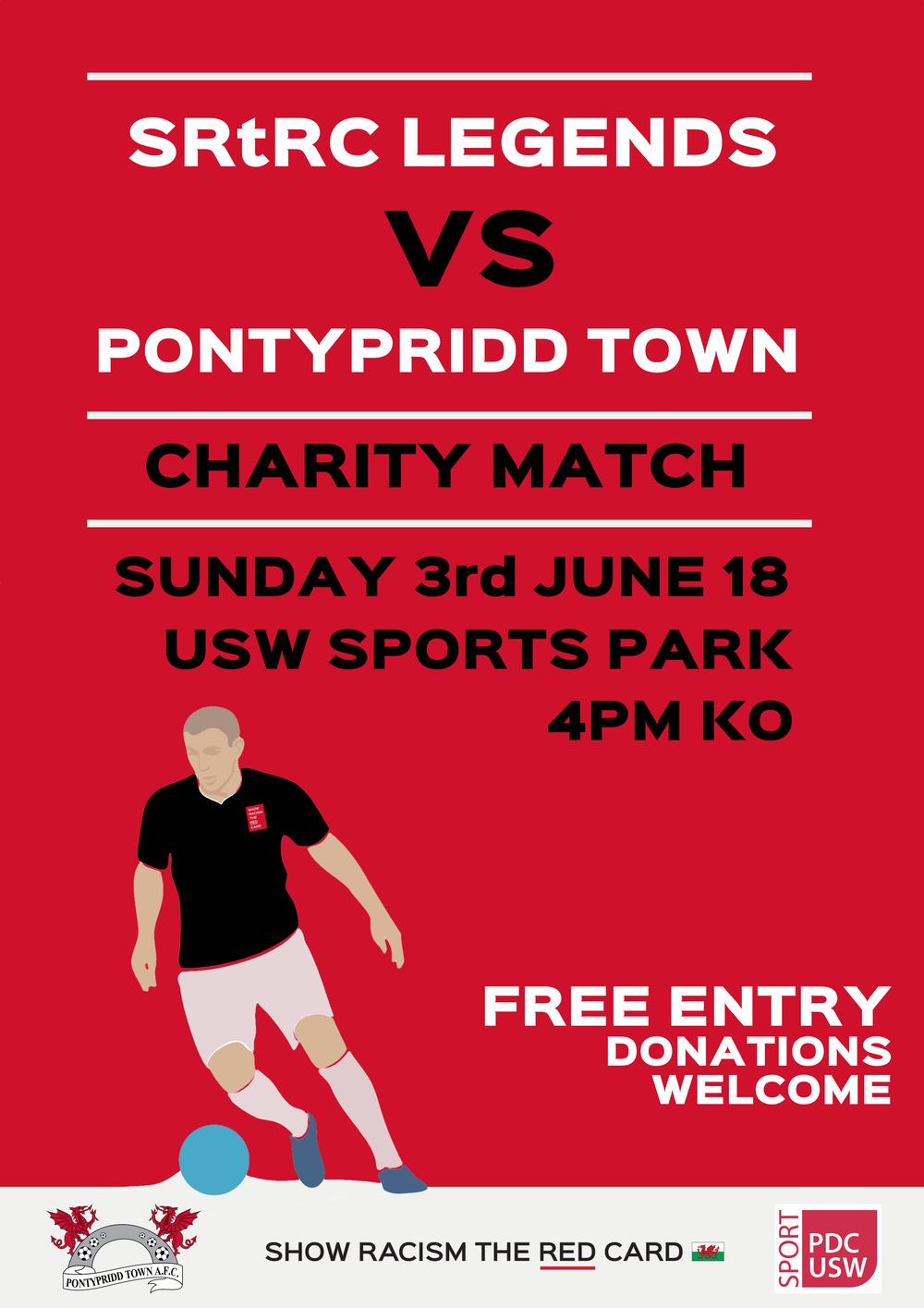 SRtRC Legends Charity Match 2018 Poster.png