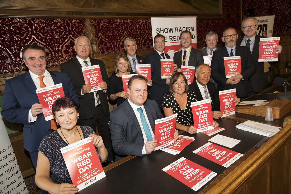 Guests at last Septembers first ever APPG meeting