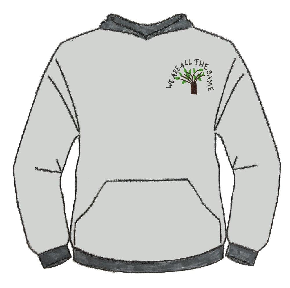 Jessica Jones - Borras Park Primary School - Wrexham - Clothing Design Years 5&6 Category (Front)